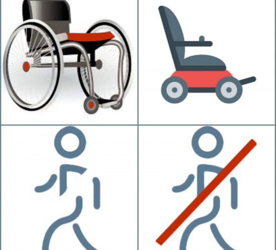 rullestolreiser