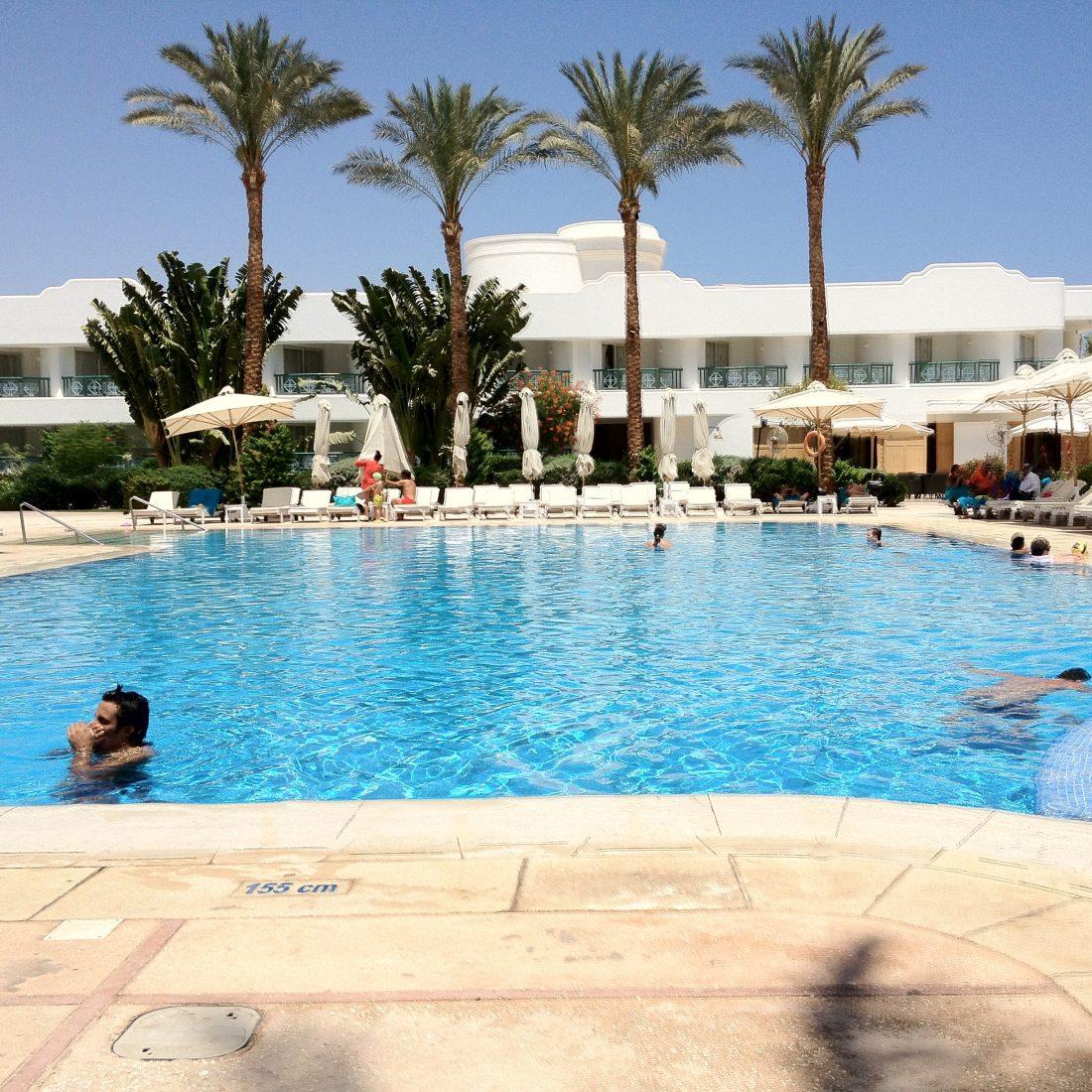 Sharm el Sheikh Rullestolreiser