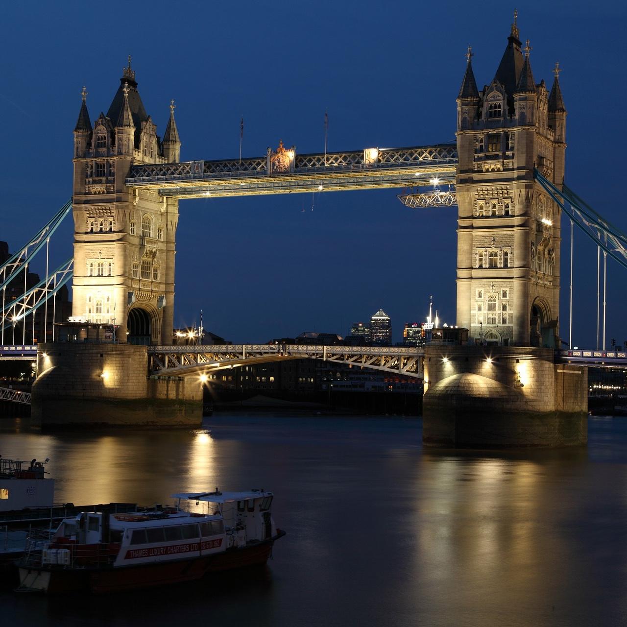 London Rullestolreiser
