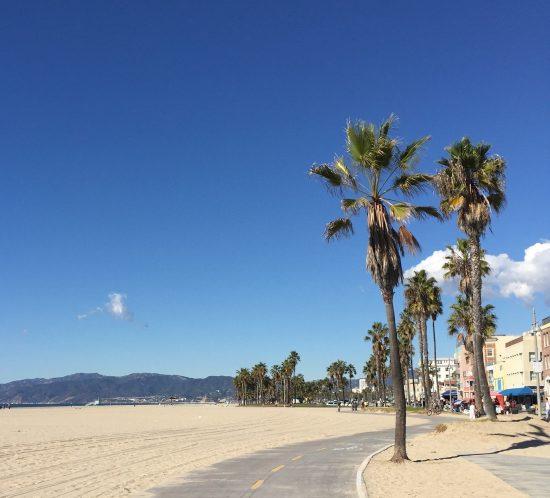 Los Angeles Rullestolreiser