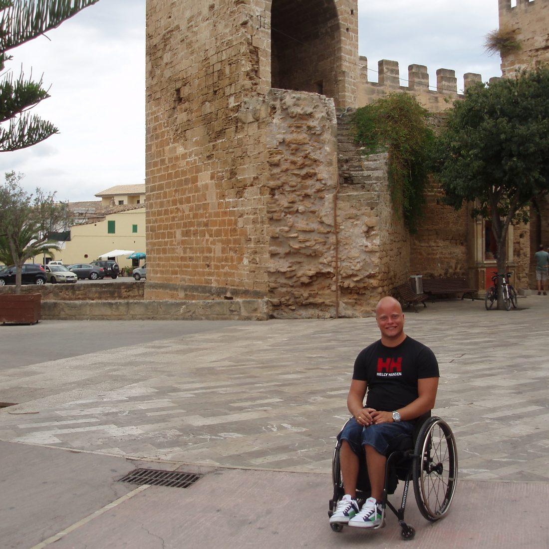 Mallorca Rullestolreiser