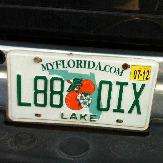 Orlando Florida Rullestolreiser