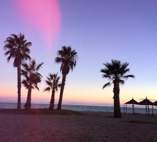 Rullestolreiser Costa del Sol