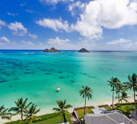 Rullestolreiser hawaii