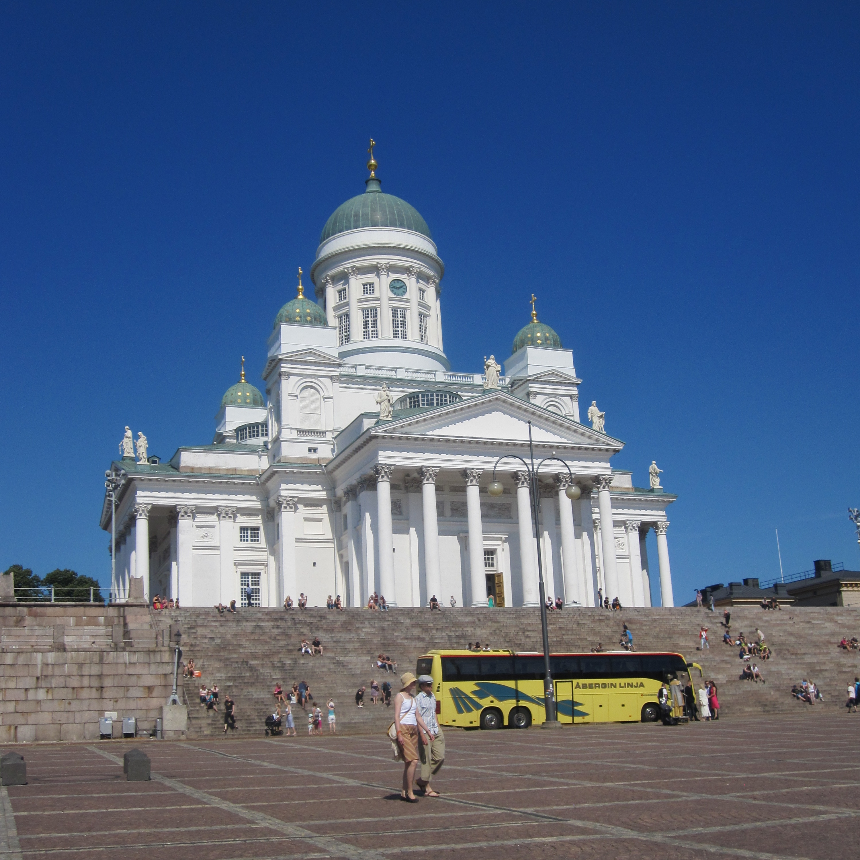 Helsinki Rullestolreiser