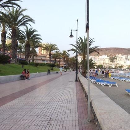 Tenerife Rullestolreiser